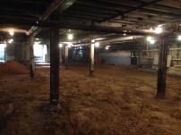 8-21-13 excavated full space